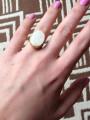 1143-#4-White-Light-Ring