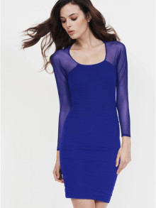 Dalia-Dress-Royal-Blue