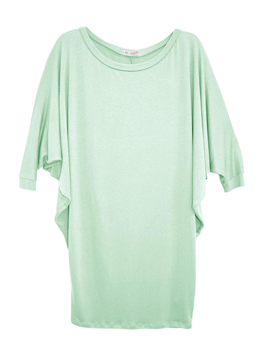 Dolman-Top_Mint
