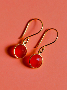 gold_red_onyx_earrings_lilyking